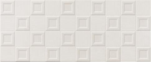 Плитка настенная Tokio Cubic Marfil 25x60 Argenta