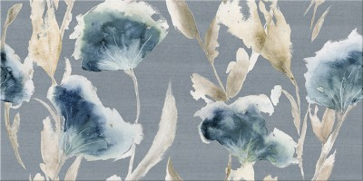 Декор Aura Atlantic Floris 31.5x63 Azori