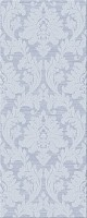 Плитка настенная Chateau Blue 20.1x50.5 Azori