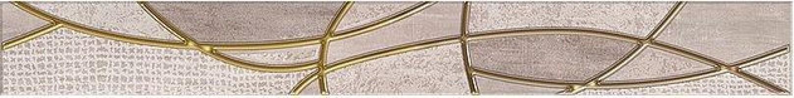 Бордюр Pandora Latte Charm 7.5х63 Azori
