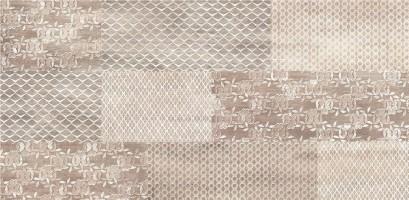 Плитка настенная Pandora Latte Ornament 31.5х63 Azori