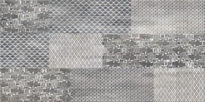 Плитка настенная Pandora Grey Ornament 31.5х63 Azori