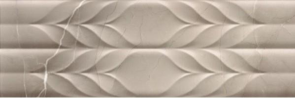 Настенная плитка Passion R90 Twin Grey 30x90 Azteca