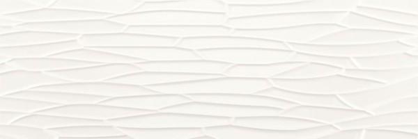 Плитка Baldocer View Neve Satin 40x120 настенная