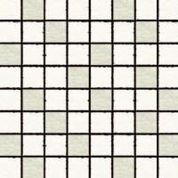 Мозаика Baldocer Ozone Mosaico Mix 2 Snow/Pearl (3) 32x32