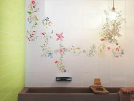 Керамическая плитка Primavera (Bardelli)