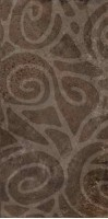 Керамогранит Brennero Pav. Explora Dekora Bronze Lapp. 60x120