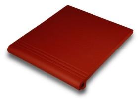 Ступень New Cadi Rojo R09670 Peldano 27x31.5 Bis. Calaf