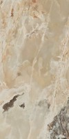 Керамогранит 765468 Onyx and More Golden Blend Glossy 60x120 Casa Dolce Casa