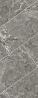 Керамогранит 765473 Onyx and More Silver Porphyry Strutturato 60x120 Casa Dolce Casa