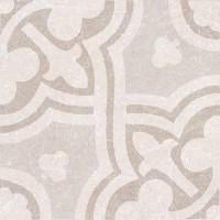 Керамогранит Materia Decor Leila Ivory 20x20 Cifre Ceramica