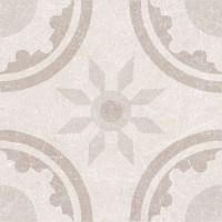 Керамогранит Materia Decor Rim Ivory 20x20 Cifre Ceramica