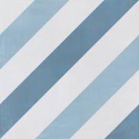 Плитка Cifre Ceramica Rev. Sea Diagonal Mate Po 20x20 настенная