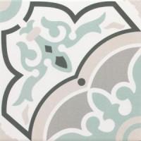 Керамогранит Decor Urban Alba 20x20 Cifre Ceramica