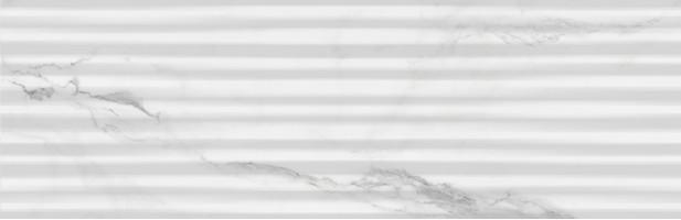 Плитка настенная Insignia Ion White Gloss 31.6x100 Colorker