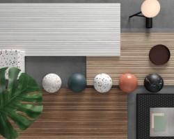 Керамическая плитка Linnear (Colorker)