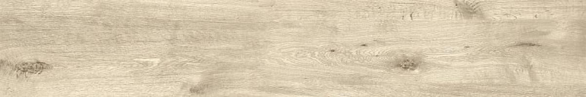 Керамогранит 891120 Alpina Wood бежевый 19.8x119.8 Creto