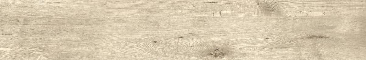 Керамогранит 891190 Alpina Wood бежевый 15x90 Creto