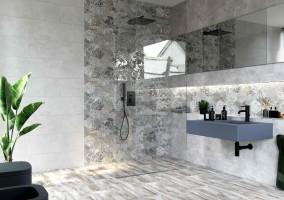 Керамическая плитка Cemento (Creto)