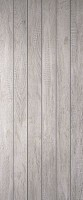 Настенная плитка R0425H29601 Effetto Wood Grey 01 25x60 Creto