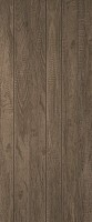 Настенная плитка R0425H59602 Effetto Wood Grey Dark 02 25x60 Creto