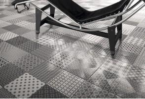 Керамическая плитка Retro (Cristacer)