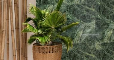 Керамогранит Verde Tikal (Decovita)