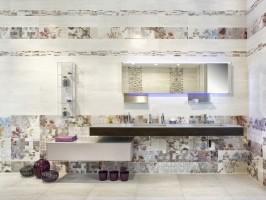 Керамическая плитка Giverny (Del Conca)
