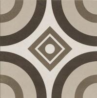 Керамогранит Dom Ceramiche Comfort C Beige Circle Rett 25x25 DCOCC20