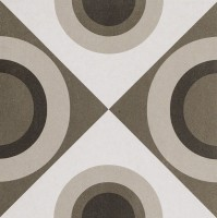 Керамогранит Dom Ceramiche Comfort C Beige Eye Rett 25x25 DCOCE20