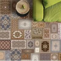 Керамическая плитка Carpet (Dualgres)