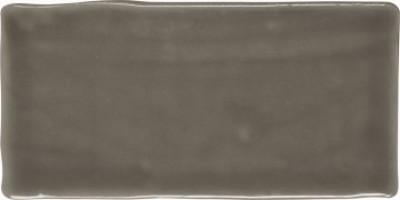 Настенная плитка 226775 Atelier Graphite Glossy 7.5x15 Dune