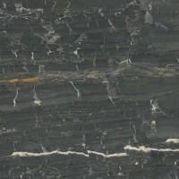 Керамогранит 187970 Leonardo Black Polished 90x90 Dune