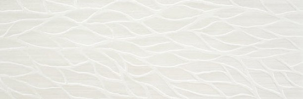 Настенная плитка Ornamenta White 40x120 (Durstone)