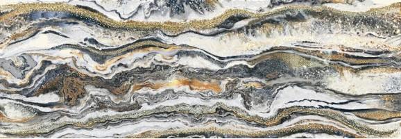 Декор Eletto Ceramica Gala Lusso 1 24.2x70 587842001