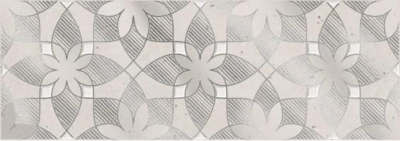 Декор 587562002 Terrazzo Decor Marfil Chloe 25.1x70.9 Eletto Ceramica