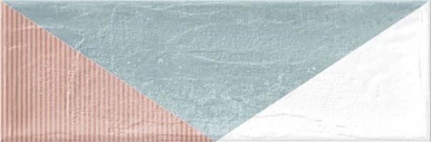 Керамогранит Gayafores Brick Delta Mix 11x33.15