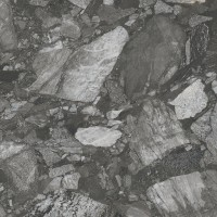 Керамогранит STONE RIVER BLACK 89.8x89.8 Fanal