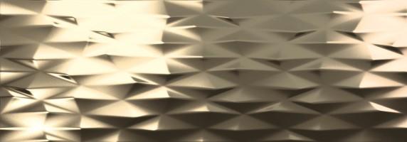 Декор Fanal Dec Prisma Calacatta Gold 31.6x90