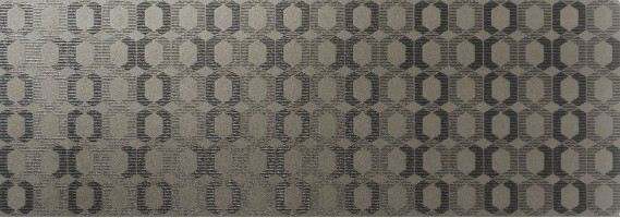 Плитка Fanal Rev. Pearl Chain Grey 31.6x90 настенная