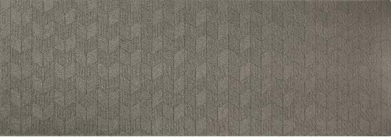 Плитка Fanal Rev. Pearl Chevron Grey 31.6x90 настенная