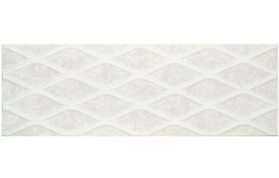 Декор 147-005-2 Aspire Ivory Geometric 30x90 Gemma