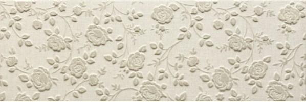 Декор 147-013-3 Magnifique Ivory Flower 30x90 Gemma