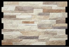 Настенная плитка Brick Mix 34x50 Geotiles