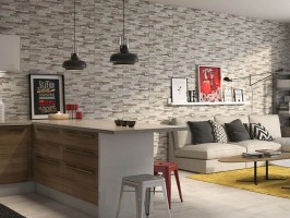 Керамическая плитка Brick (Geotiles)