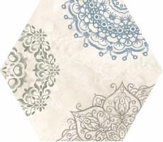 Керамогранит Decor Moon Marfil 32x37 Goetan Ceramica