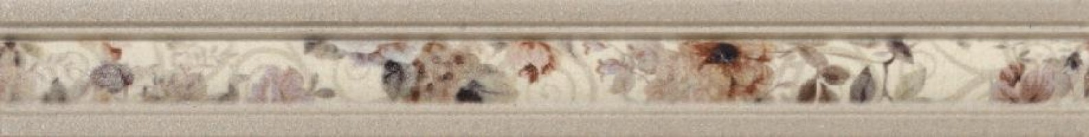 Бордюр Moldura Celine 3x23.5 Goldencer