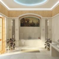 Плитка Caesar (Golden Tile)