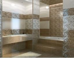 Плитка Сирокко (Golden Tile)