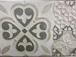 Декор Golden Tile Tendenza Patchwork 2 20x30 331321